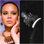 Adrian Daniel and Faith Evans - The Blues Project