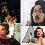 Black Girls Rock! - Lauryn Hill, Jazmine Sullivan, Andra Day, Brandy - Black Girls Rock Performers. The Blues Project