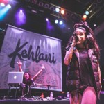 Kehlani, cyber-bullying