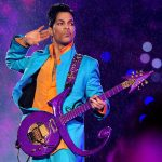 Tribute to Prince - Greatest Moments. The Blues Project