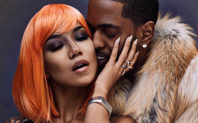 Twenty88 -Jhene Aiko and Big Sean - The Blues Project