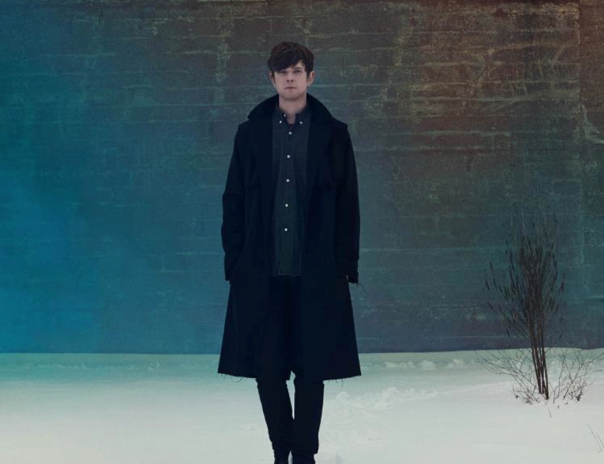 James Blake - The Blues Project Round-Up