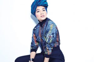 Yuna 'Crush' video - The Blues Project