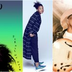 Nao For All We Know (REVIEW), PJ's 'Rare' debut, Samm Henshaw's EP release - The Blues Project