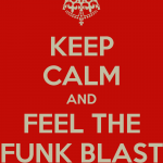 Feel the Funk (playlist)