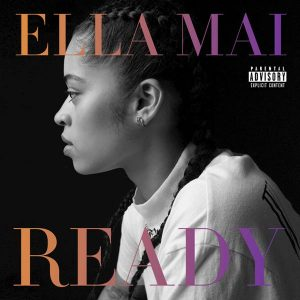Ella Mai Ready -best rnb albums 2017