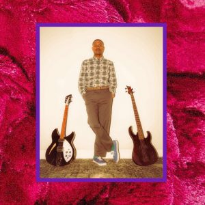 Steve Lacy's Demo - Cover Art