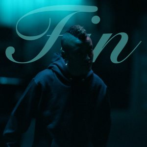 Syd - Fin Cover Art