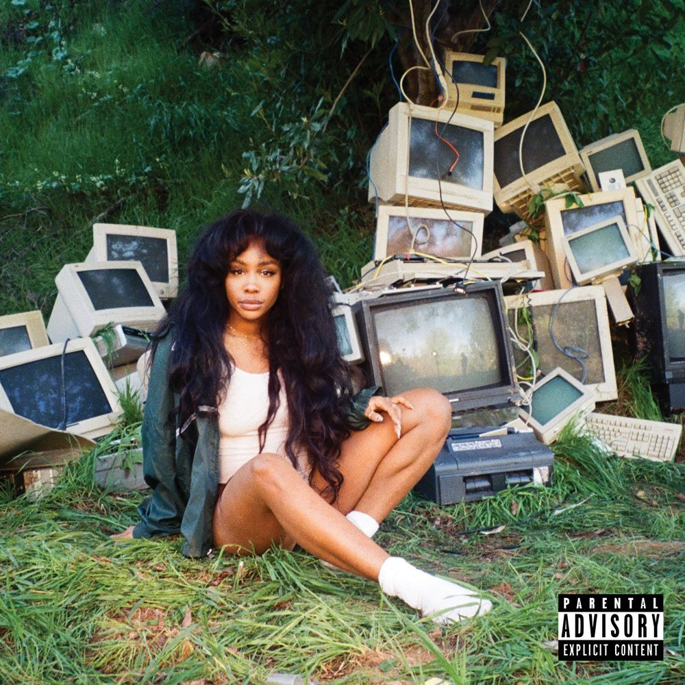 Special: Sza like we've never seen her before – confident and in CTRL