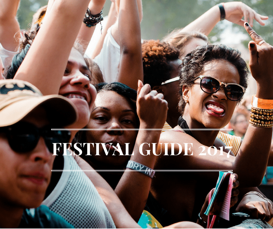 8 Can't Miss UK Festivals This Summer for the RnB / Soul Music Fan