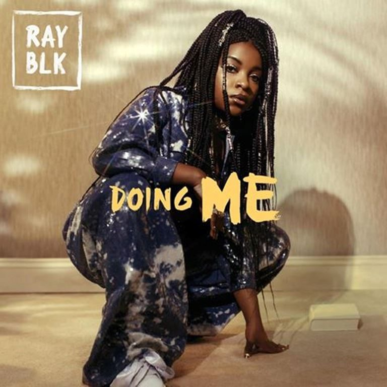 Track of the Week: Ray BLK 'Doing Me'