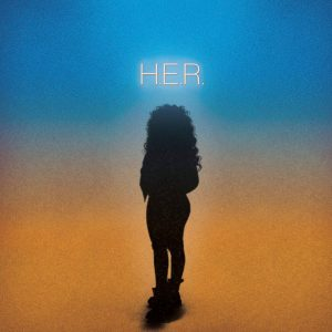 H.E.R. The B Sides - best rnb albums 2017