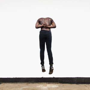 Moses Sumney - Aromanticism album artwork cover best rnb albums 2017