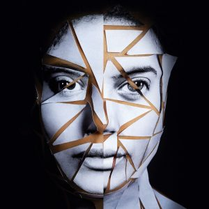 Ibeyi - Ash artwork cover best rnb albums 2017