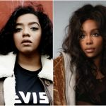 New R&B Music Playlist October - Kelela, H.E.R., Rukhsana Merisse, Ibeyi, Sza, Kirby, Matt Woods, Mahalia