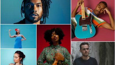 Best of 2017: The 14 Most Underrated Albums of 2017