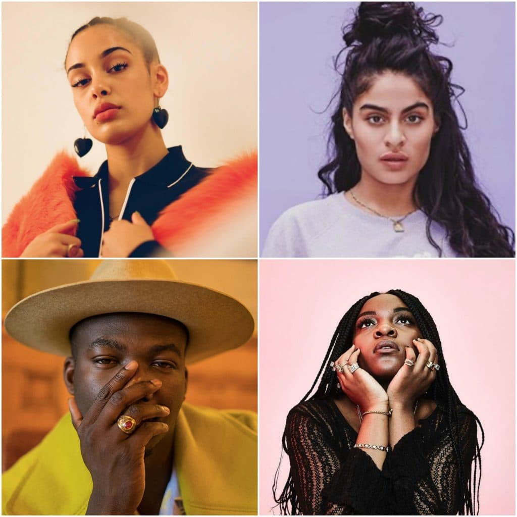 The Future is Now – 14 R&B / Soul Artists to Watch in 2018