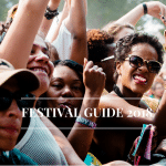 Festival Guide 2018 - uk rnb soul music festivals