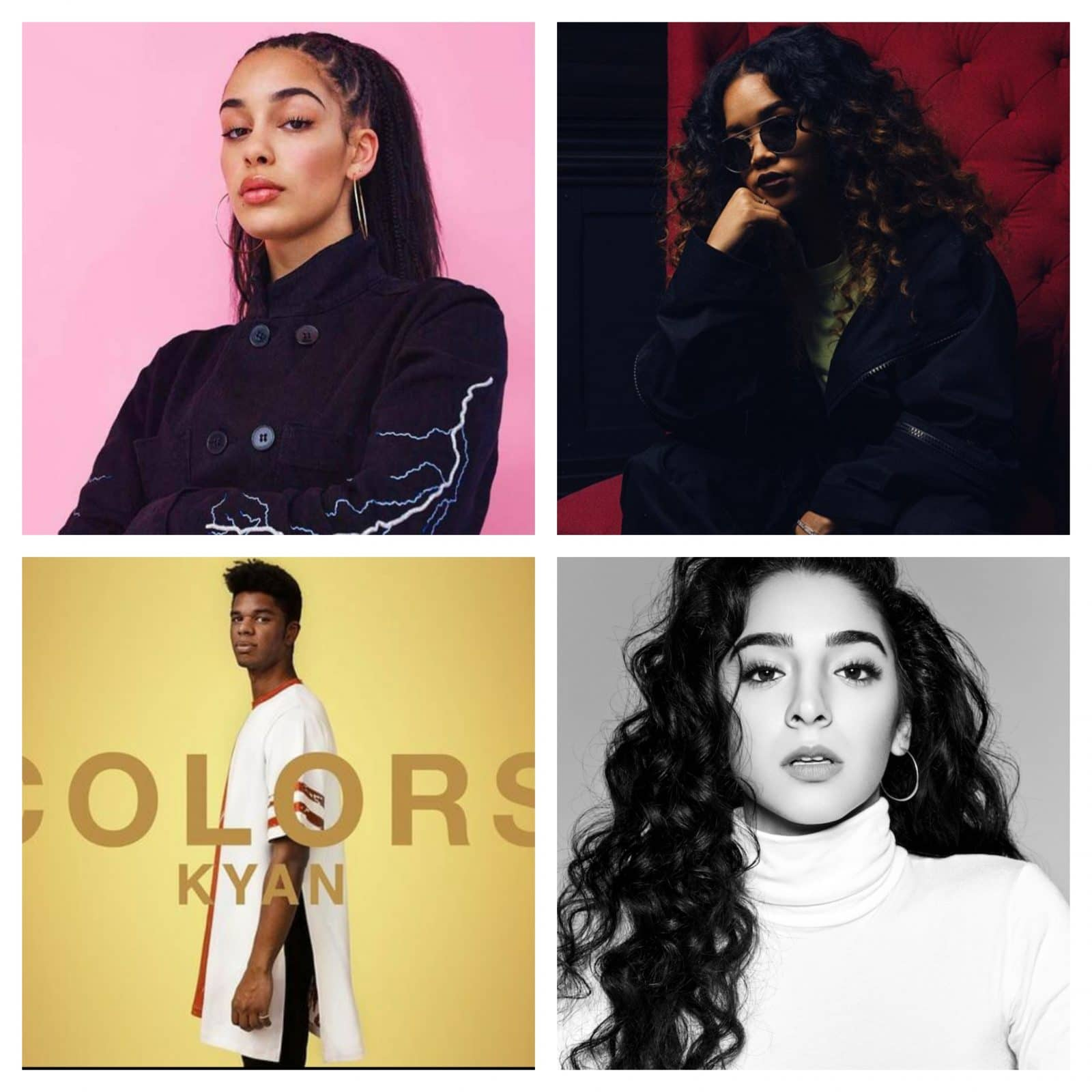 New Rnb Songs Playlist June