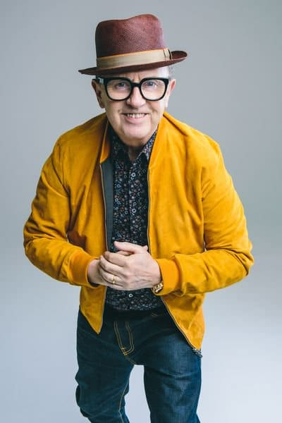 David Rodigan & the outlook orchrestra - Bestival 2018 Guide Line-Up Must-See