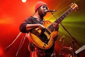 Bestival 20THUNDERCAT - 18 Guide Line-Up Must-See