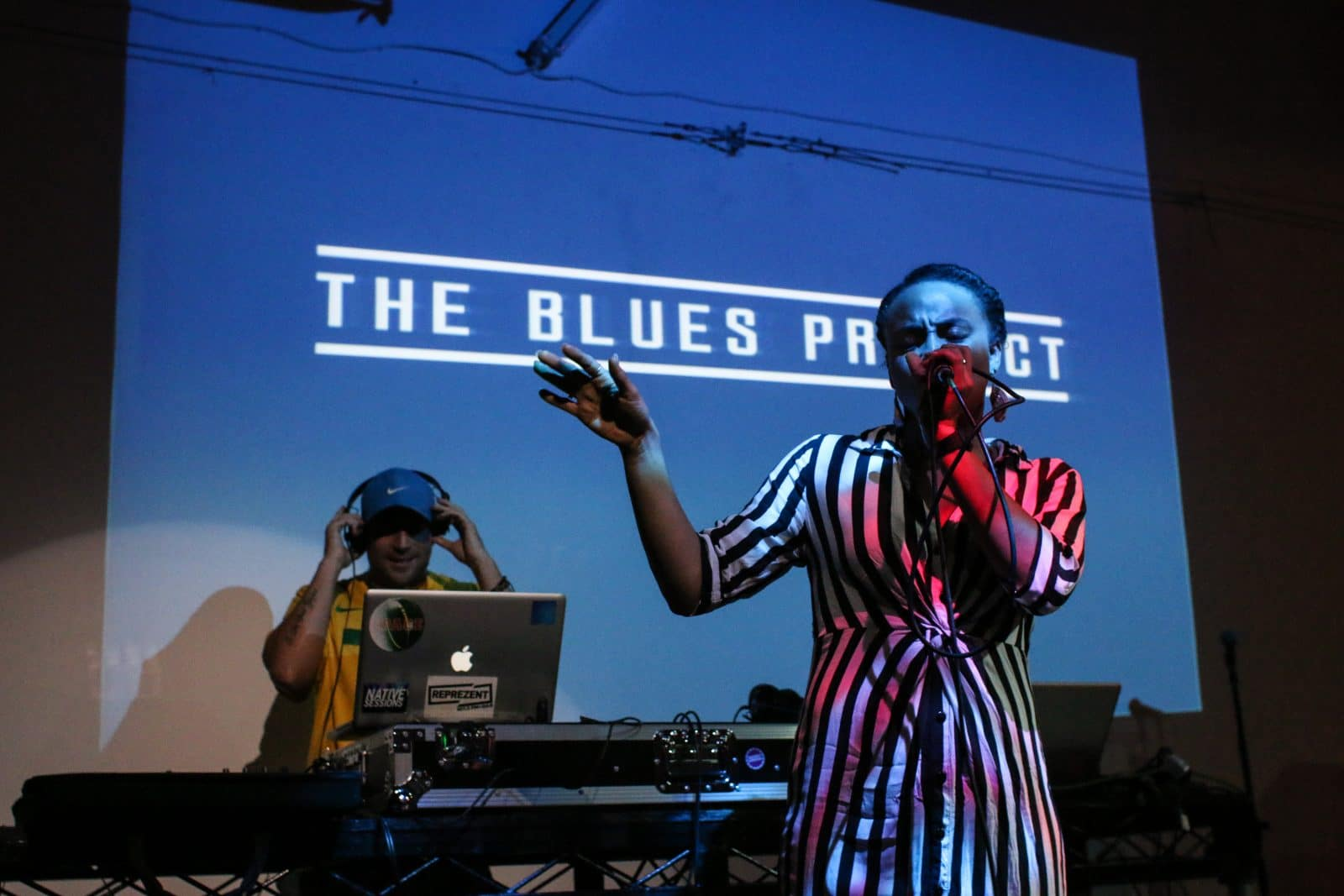 The Blues Project Presents 'The Producer Edit'