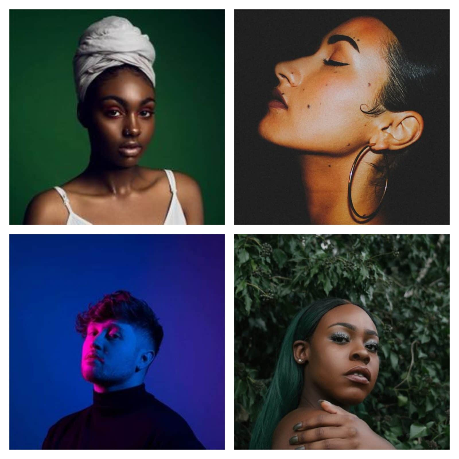 14 RnB Soul Artists to Watch in 2019