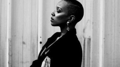 Track of the Week: Jamila Woods 'SUN RA' stuns on LEGACY! LEGACY!