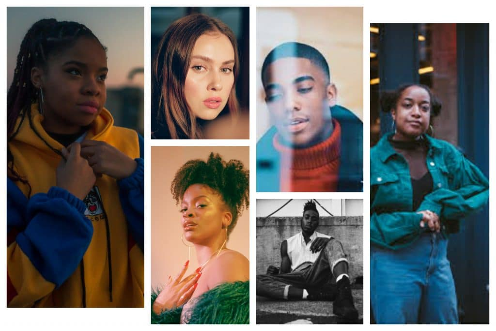 On The Wave: The Tunes that Have Made 2019 (So Far)