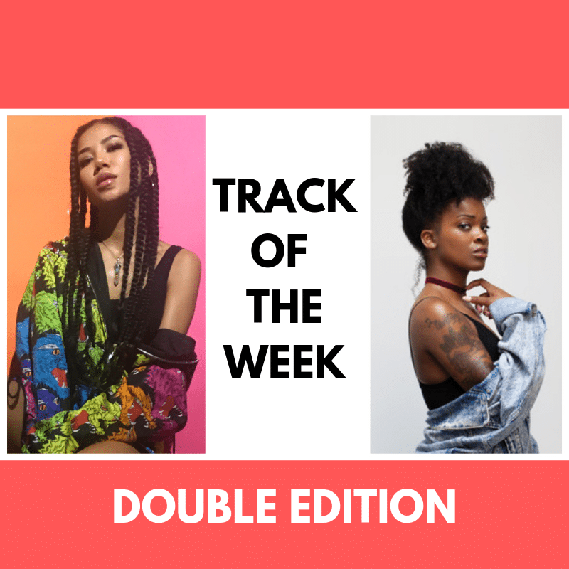 Double Edition Track of the Week: Ari Lennox 'Chicago Boy' & Jhene Aiko 'Triggered (Freestyle)'