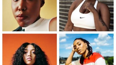 On The Wave: The New Tunes We Can't Stop Playing October 2019