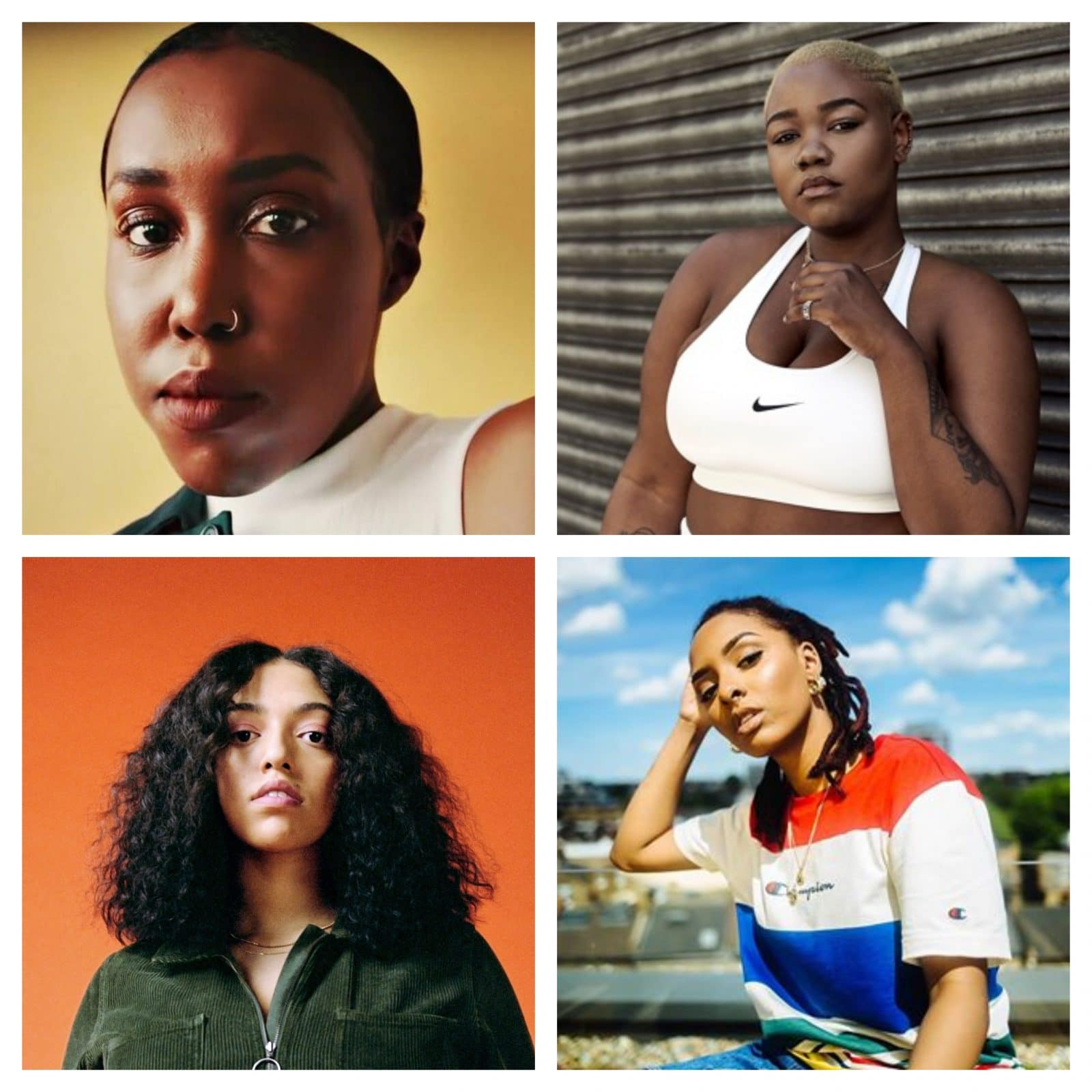 New R&B Songs Albums September 2019 - Ego Ella May, Hamzaa, Mahalia, Layfullstop