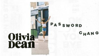 Track of the Week: Olivia Dean explains the 'Password Change'