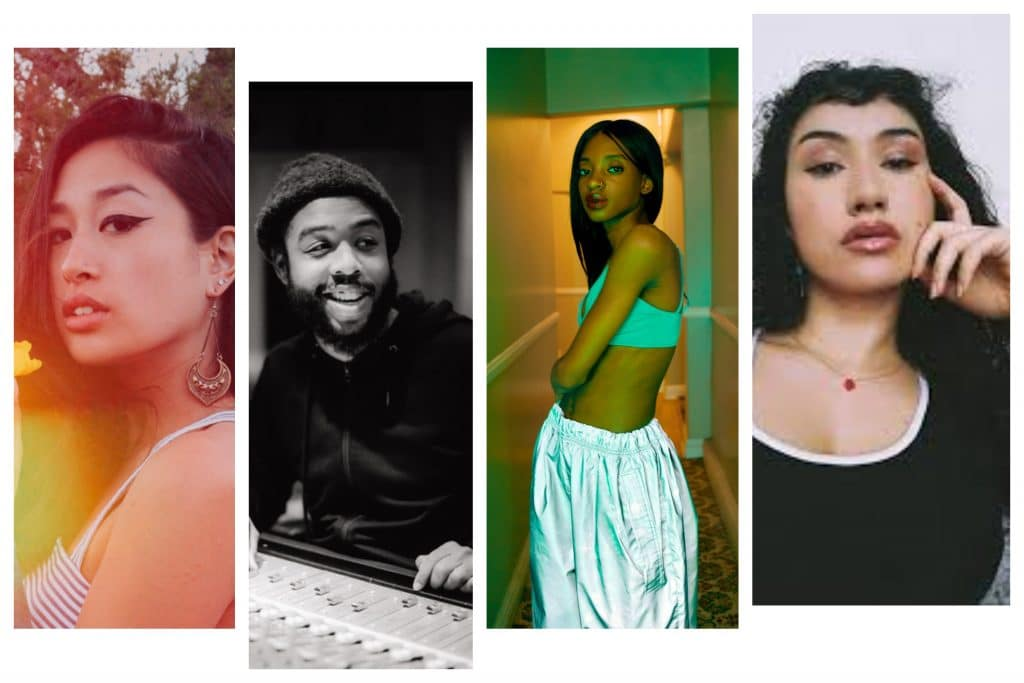 On The Wave: The Tunes We Can't Stop Playing February 2020
