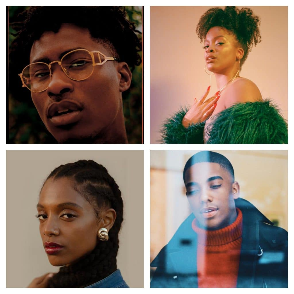 New R&B Albums 2019 7 Soul Music and R&B albums from 2019 you need to spin right now